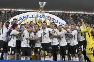 O Brasileirão é o torneio mais forte na América do Sul, conforme o ranking do IFFHS