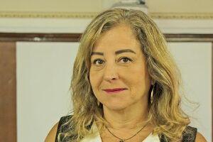 A Chefe de Departamento em Saúde de Santos, Ana Paula Valeiras, confirma que a dose fracionada imuniza e explica sobre como será a campanha na cidade.