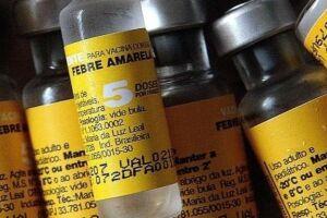 Febre amarela: ministério confirma 130 casos e 53 mortes em três estados e no DF