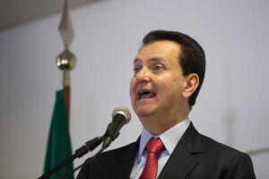 Segundo Kassab, Campos sairá para se dedicar à campanha eleitoral
