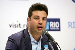 Brasil espera medalhas com novas modalidades olímpicas em 2020, diz ministro Leonardo Picciani