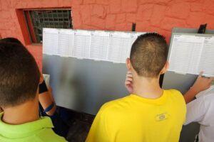 Lista dos locais da prova do Vestibulinho está disponível na internet e na unidade em que o candidato pretende estudar