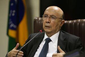 Meirelles disse que sugestão de suspender a regra de ouro partiu de parlamentares e não tem o apoio da equipe econômica