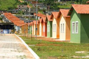 Baldy confirma entrega de 75 mil moradias do Minha Casa, Minha Vida até março