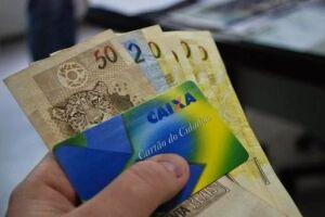 Começa no dia 24 de janeiro o pagamento das cotas dos fundos dos programas de Integração Social (PIS) e de Formação do Patrimônio do Servidor Público (Pasep) para pessoas com mais de 60 anos