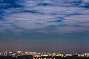 Carlos Bocuhy afirma que o nível de poluição de ar na cidade de São Paulo é o dobro do que recomenda a OMS