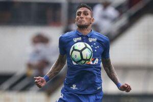 Vice do Santos veta contratação do atacante Rafael Marques