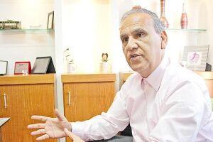 O levantamento, baseado em dados extraídos de documentos oficiais da Secretaria de Estado da Fazenda, é do jornalista e consultor em gestão pública Rodolfo Amaral
