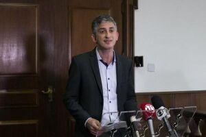 O secretário criticou os metroviários que não aceitaram a determinação da Justiça do Trabalho
