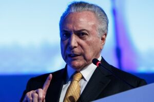 Temer desiste de nomear Pedro Fernandes para o Trabalho