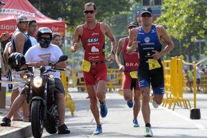 randes nomes do triathlon nacional e internacional estarão presentes no evento