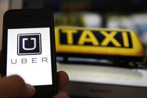 Gestão Doria começa a fiscalizar aplicativos tipo Uber na segunda-feira