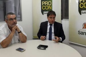 Procon-Santos questiona contrato de penhor da Caixa