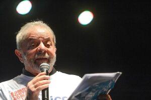 Lula também espera o julgamento do plenário do Supremo Tribunal Federal (STF) sobre o mérito do pedido feito para barrar a prisão após segunda instância