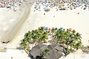 Quiosqueiros pedem mais informações sobre novo projeto de Praia Grande
