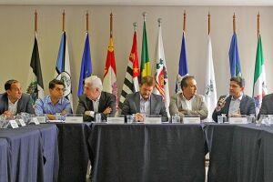 Pedro Gouvea é o novo presidente do Condesb