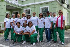 São Vicente estará representada em dez, das quatorze modalidades