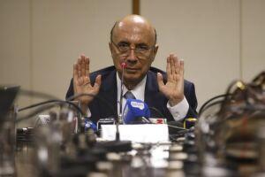 Meirelles afirmou que o governo admite negociar alguns tópicos do texto final da proposta de reforma da Previdência