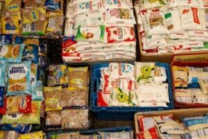 Fundo Social de Solidariedade promove campanha no dia 24 para arrecadar alimentos