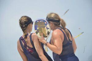 O torneio é voltado ao público feminino e espera obter a marca  dos 350 praticantes