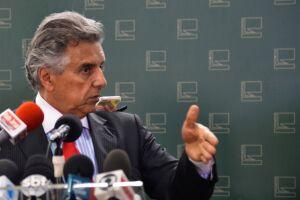 O ministro Luíz Roberto Barroso enviou à primeira instância a denúncia contra o deputado Beto Mansur