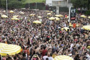 O balanço do carnaval foi divulgado na manhã desta quarta-feira, 14, pela Prefeitura de São Paulo