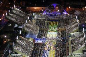 Escola vencedora do carnaval do Rio será conhecida hoje