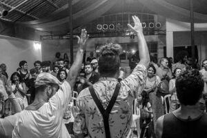 A Porto Circense convida o público a participar da terceira edição do Cabaré Mobile