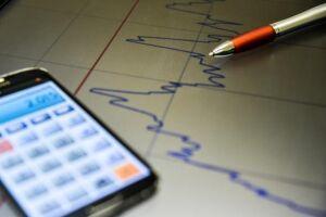 A queda da taxa de janeiro para fevereiro foi puxada pelos preços no atacado, medidos pelo Índice de Preços ao Produtor Amplo (IPCA)
