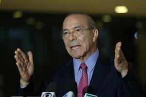 Eliseu Padilha afirmou que o presidente Michel Temer encerrará o assunto da reforma previdenciária no mês de fevereiro