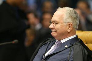 Edson Fachin negou o pedido de liberdade feito pela defesa de Aldemir Bendine