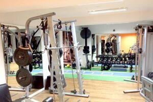 Em Santos, o treinamento individualizado, sejam nas academias ou particulares, é a modalidade mais procurada.