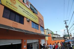 Bom Prato não abrirá durante o Carnaval na Baixada Santista