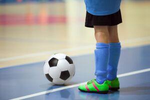 Futsal é uma das modalidades com inscrições abertas