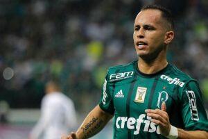 O venezuelano Guerra, até então pouco utilizado, começou a partida contra o Linense como titular e agradou. Foi dele o passe por cima que resultou no primeiro gol de Borja.