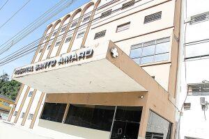 Cirurgias foram realizadas através de uma parceria com o Hospital Santo Amaro