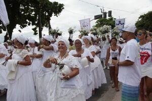 No próximo dia 18 será realizada a tradicional Procissão de Iemanjá