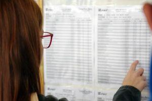Relação dos convocados será afixada somente na unidade em que o candidato deseja estudar