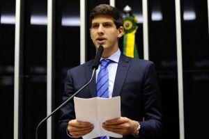João Campos é filho do ex-presidenciável Eduardo Campos, morto em 2014