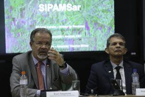 Raul Jungmann disse que a migração de criminosos do Rio é 'plausível'