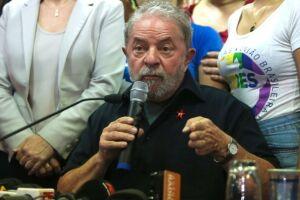 Lula tinha uma viagem marcada para a Etiópia antes de ter seu passaporte apreendido