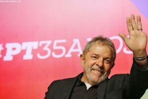Instituto Lula afirma que o petista é o mais votado da história da humanidade