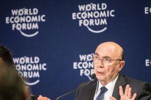 Mesmo com intervenção, reforma ainda é prioritária para o governo, diz Meirelles
