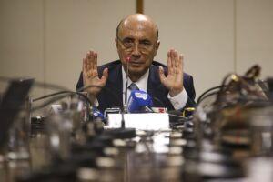 Meirelles descartou a possibilidade de voltar ao cargo em governos futuros