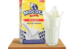 Mococa fechou a fábrica de leite UHT em Cerqueira César (SP)