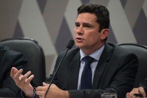 Sergio Moro afirmou que a suposta falsidade ideológica de recibos de Lula será julgada na sentença