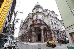 O Museu do Café comemora 20 anos de funcionamento no próximo dia 12