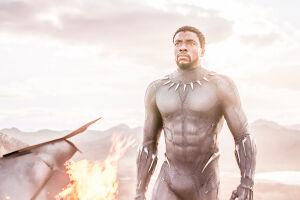 Pantera Negra estreia quinta-feira (15) nos cinemas