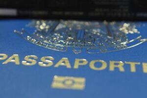 O convênio para a emissão de passaportes terá de ser firmado entre a Polícia Federal e a associação nacional dos cartórios de registro natural.
