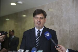 Fernando Segóvia disse ao STF que não pretendeu interferir na investigação sobre o presidente Michel Temer